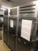 Commercial Kitchen Freezers/Coolers Maintenance & Repairs