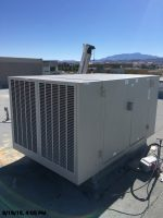 High Efficiency Evaporative Coolers Installation, Maintenance & Repairs