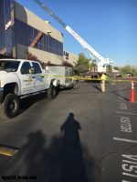 Commercial HVAC Rooftop Unit Replacement