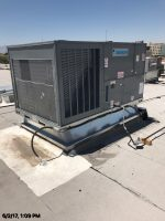 Commercial HVAC Unit Maintenance