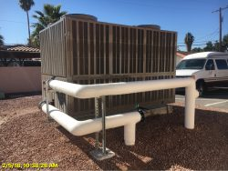 Commercial Chiller Installation Service & Repairs